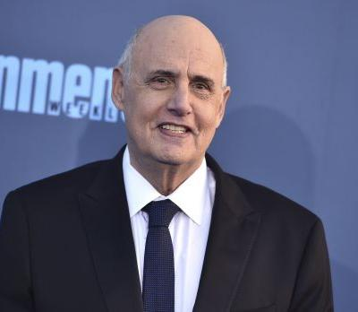 Jeffrey Tambor doesn't see how he can return to 'Transparent'