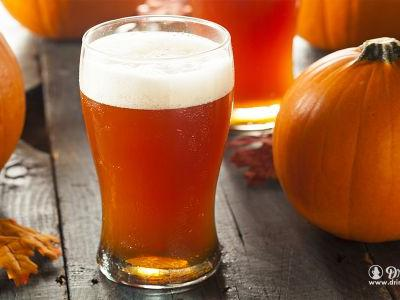 Get Spooky with the Top 5 Halloween-Themed Beers