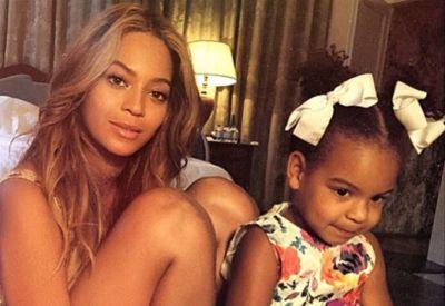 We Now Officially Know Which of Beyoncé and JAY-Z's Twins Is Older