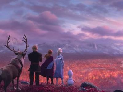 Hold Up - Does Frozen 2 Take Place in the Fall? What Is Happening?!