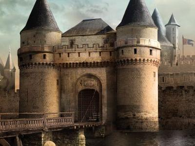 Game Of Thrones: 10 Most Difficult Fortresses To Penetrate