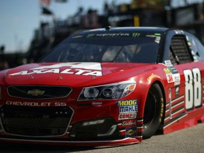 Dale Earnhardt Jr. finishes 25th in final NASCAR Cup race before retirement