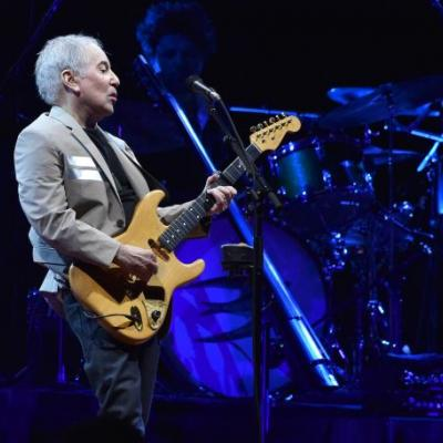 Outside Lands Announces Paul Simon Headline Set