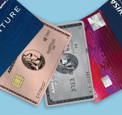 11 lucrative credit card deals you can get when opening a new card in December - including a 200,000-mile bonus
