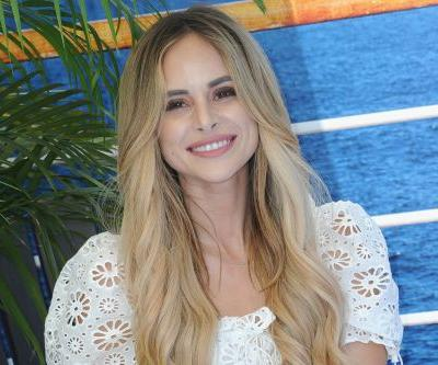 'Bachelor' star Amanda Stanton arrested for domestic battery