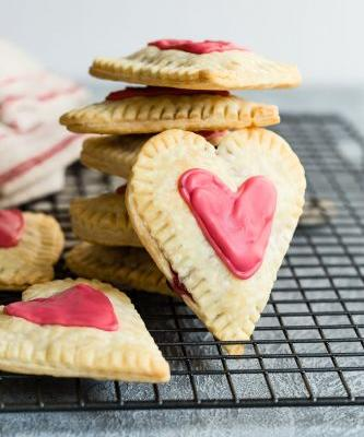 Seeing Pink! 11 Valentine's Day Recipes
