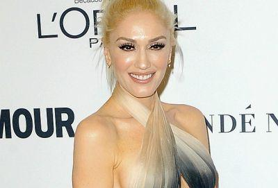 Gwen Stefani Just Signed a Major Deal With This Drugstore Brand