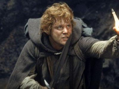 Sean Astin Intrigued By Lord of the Rings TV Show