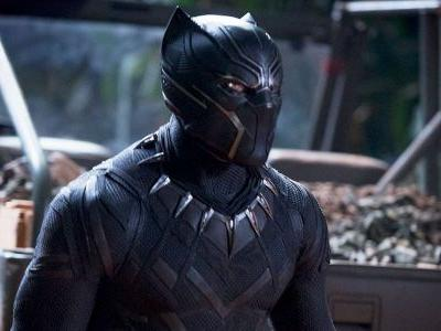 'Black Panther' earns $108 million at the box office in its 2nd weekend - the 2nd-best performance ever