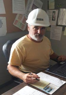 Faces of Food Safety: Meet Gregory McDermott of FSIS