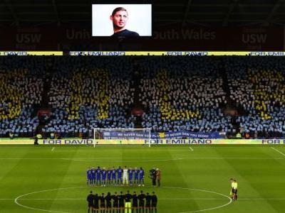 Emiliano Sala missing plane search continues with underwater expedition