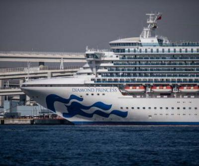 This Cruise Ship Has the Highest COVID-19 Infection Rate in the World