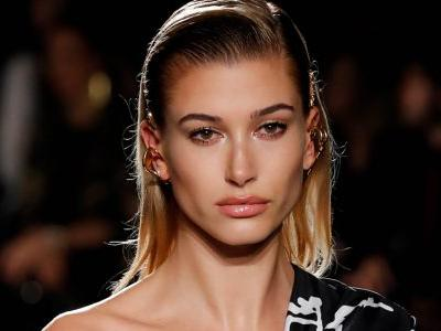 Is Hailey Baldwin's Neon Yellow Hair Real Or A Wig? Either Way, Highlighter Hair Is Officially In