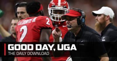 When should Georgia fans start to worry about the defensive coordinato