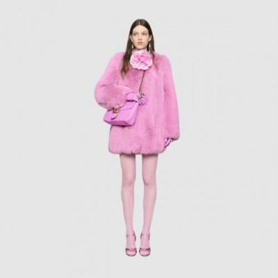 Why Gucci Just Pledged to Go Fur-Free in 2018