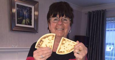 Ruthless nan leaves hilariously mean comment on woman's photo of potato scones