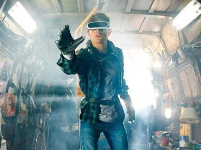 Ready Player One Passes $500 Million Worldwide