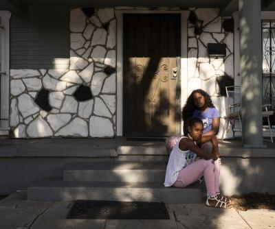 The AFI DOCS Interview: A LOVE SONG FOR LATASHA with director Sophia Nahli Allison