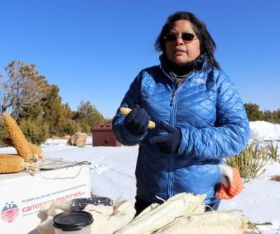 Fighting Food Colonialism in the Hopi Nation