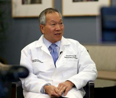 Dr. James Liu named primary lead of UH fertility clinic