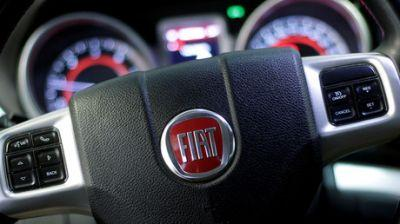 Italy faces EU legal action over alleged Fiat Chrysler emissions cheating