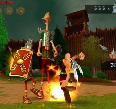 French Developer MicroïDs Announce Asterix and Obelix XXL Games