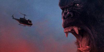 Kong: Skull Island TV Spots - Kong is King