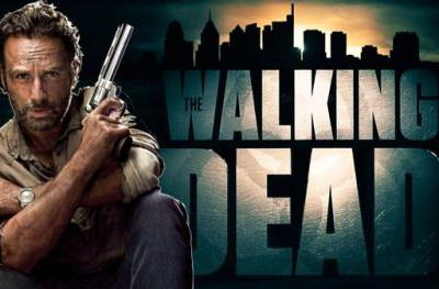 Rick Grimes Walking Dead Movie Teaser Trailer Just Dropped at