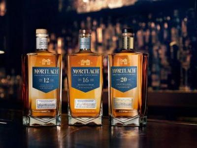 Spirit Spotlight: The Mortlach 20 Year Old showcases its beastly flavours