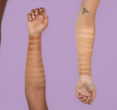 Lush Is Launching 40 Shades Of Foundation - But There's Just One Catch