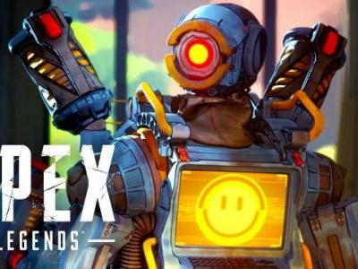 EA in Talks to Bring Apex Legends to Mobile