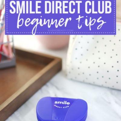6 Smile Direct Club Tips for Beginners