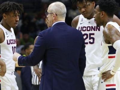UConn Men's Basketball joins Texas Tech, Louisville and Indiana in 2019 Jimmy V Classic