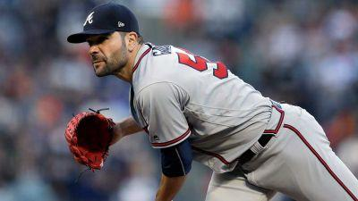 Jaime Garcia shuts out Giants, gets key hit in Braves win