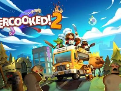 Get More Out of Overcooked 2 with New Game+