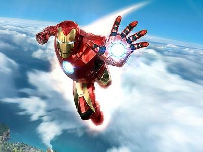 The Delay-Apocalypse continues: Iron Man VR pushed to May 2020