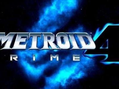 Metroid Prime 4 The Game Awards Reveal Possibly Teased by Nintendo - Rumor