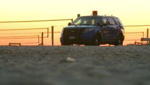 Tightened security at Grand Haven State Park