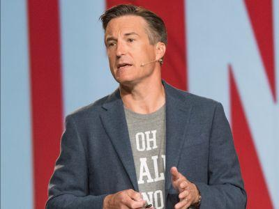 Arby's CEO explains how being unafraid to ask 'silly questions' helped him transform the company