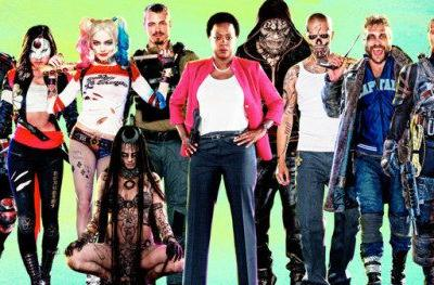 Suicide Squad 2 Starts Filming October 2018A new report states