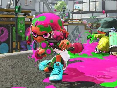 Nintendo Europe opens Splatoon 2 Community Cup registration site