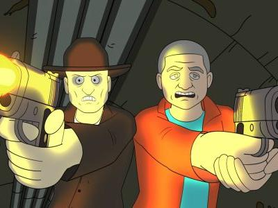 Adult Swim's Hot Streets Has A 'Stealth Serialized Plot' In First Season
