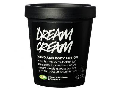"This Lush Body Cream Is Selling Out After Claims It ""Cures"" Eczema"