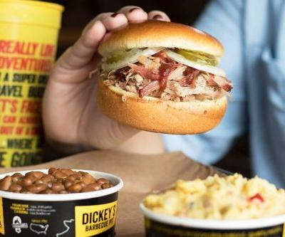 Dickey's Barbecue Pit Comes to Kalamazoo, MI