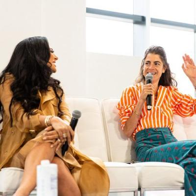 This Conference Is a Game Changer for Beauty and Wellness Entrepreneurs
