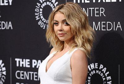 Sarah Hyland Speaks Out About Her Changing Weight