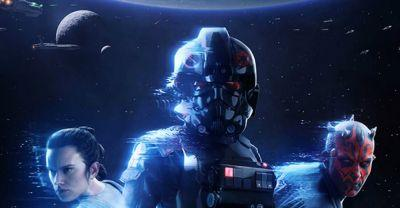 The Empire Reigns In New Star Wars Battlefront II Footage