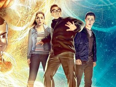 Goosebumps 2 Release Date Moves Closer to Halloween