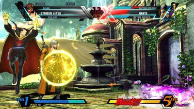Ultimate Marvel vs Capcom 3 Will Launch On PC and Xbox One on March 7