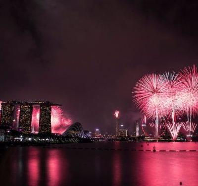 The 27 best under-the-radar places to spend New Year's Eve, according to the world's leading travel experts